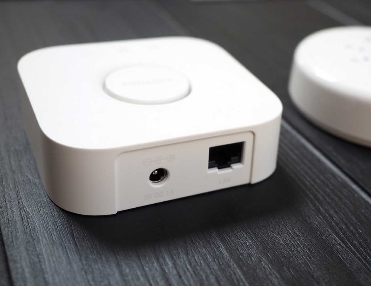 Philips Hue Bridge Homekit Philips Hue Bridge 2 With Homekit Compatibility