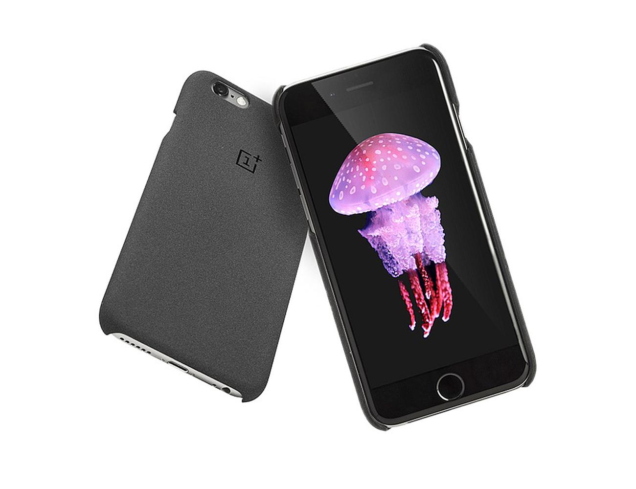 Oneplus Sandstone Case For Iphone Gadget Flow