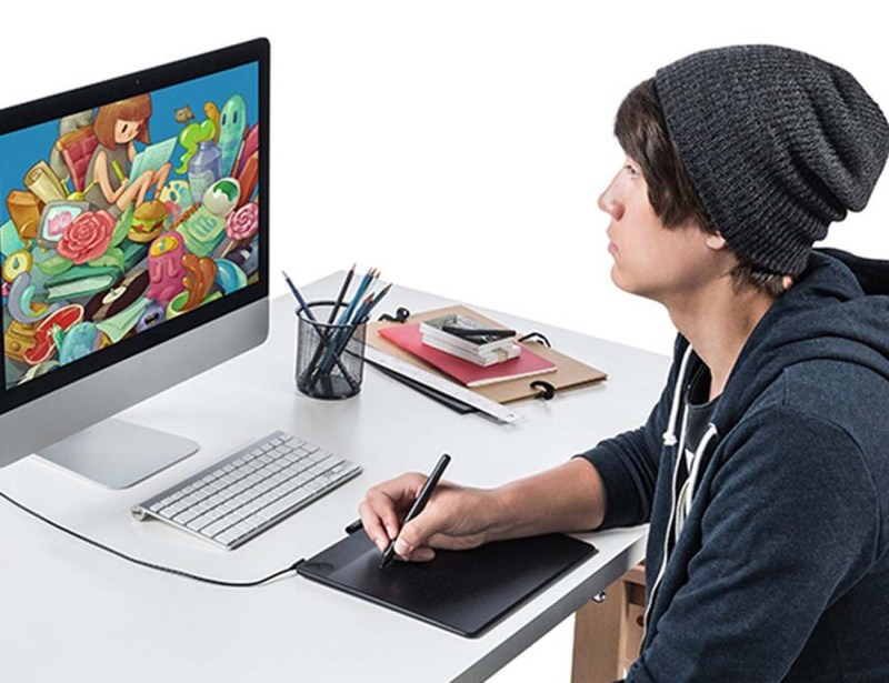 Large Of Wacom Intuos Pen And Touch