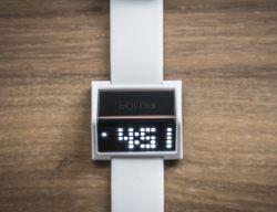 Small Of Unique Digital Clocks