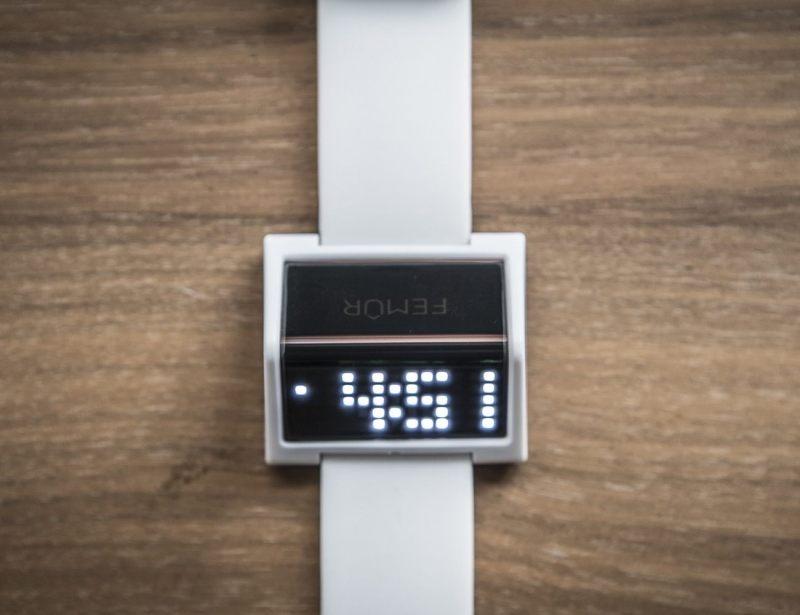 Large Of Unique Digital Clocks