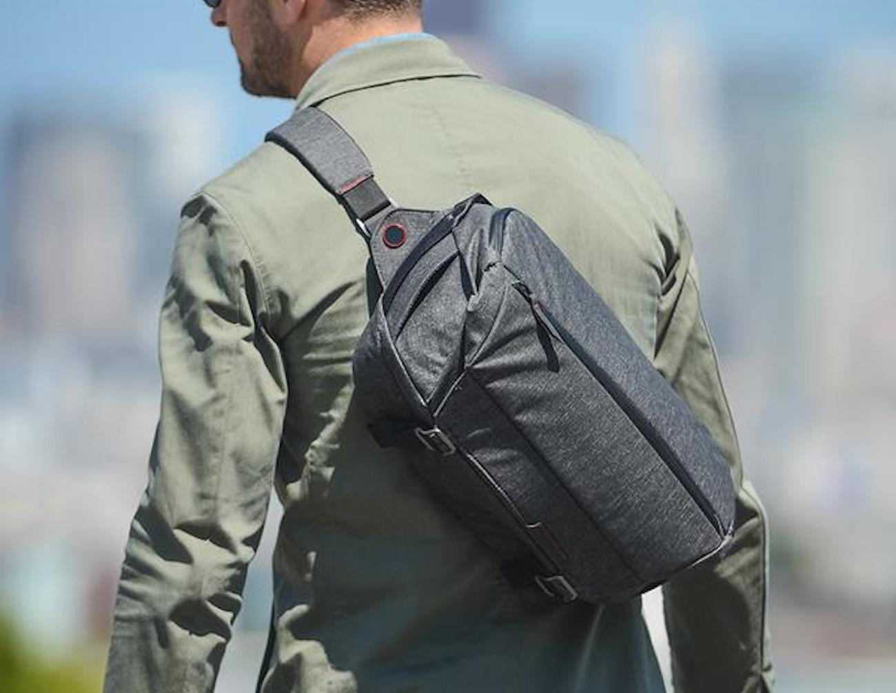Peak Design Peak Design Everyday Sling Bag