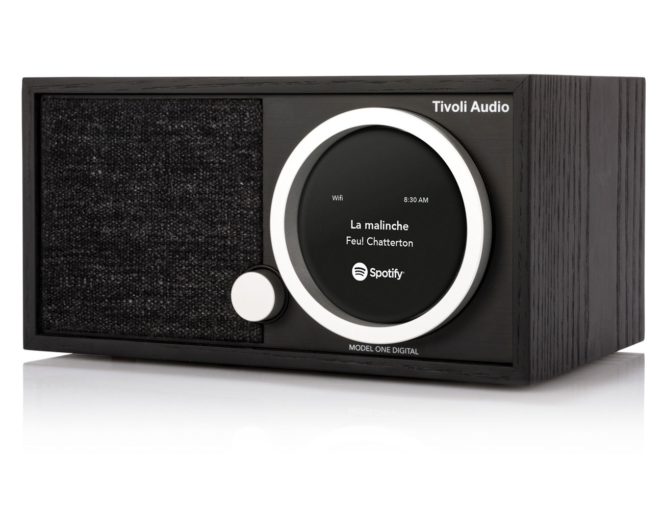 Tivoli Audio Digital Tivoli Audio Model One Digital Connected Radio Gadget Flow