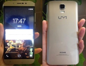 UMI Rome Hands-On Review + Video