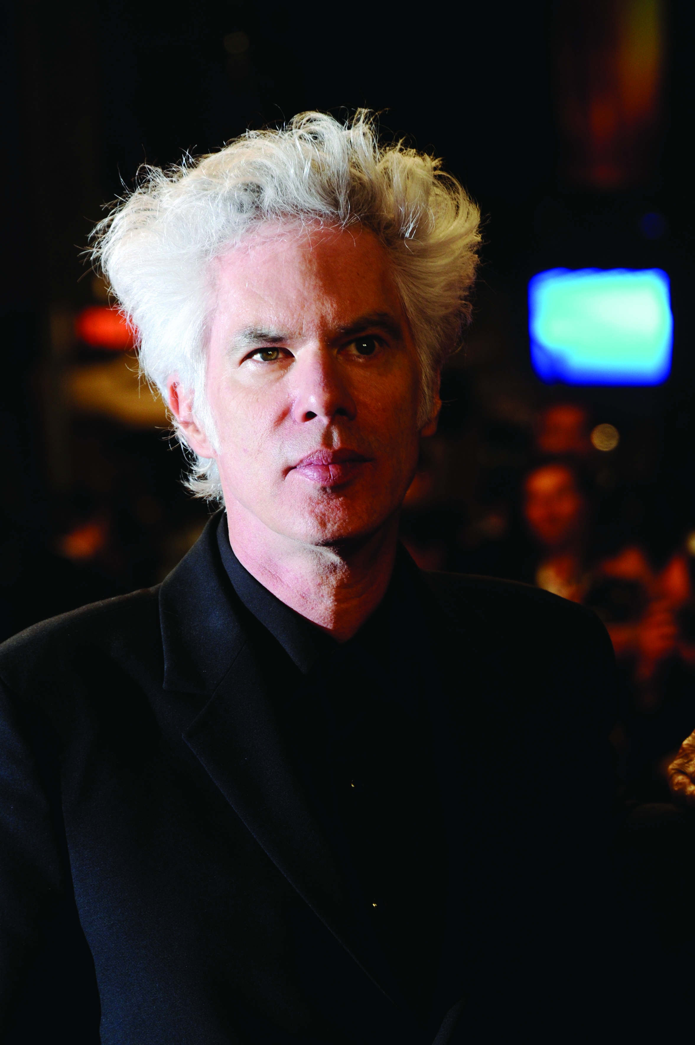 Jim Jarmusch The Film Society Of Lincoln Center Honors Director Jim
