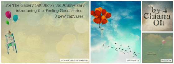 TGGS 3rd Anni Ad - by Chiana Oh