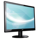AOC Releases Flicker Free 3D Monitor