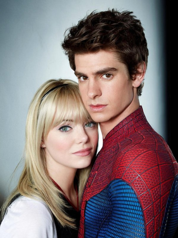 Amazing Spider Man 600x801 The Amazing Spider Man: New Trailer