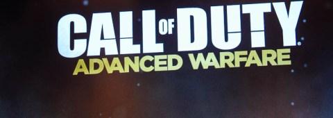 Call of Duty Advanced Warfare E3 2014 The Game Fanatics (6)