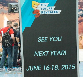 E3 Next Year E3 2014 The Game Fanatics