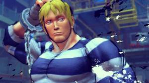 cody 300x168 Capcom Reveals New Characters For PS Vita & DLC for Street Fighter X Tekken