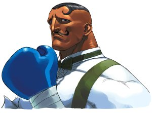 dudley 300x223 Capcom Reveals New Characters For PS Vita & DLC for Street Fighter X Tekken