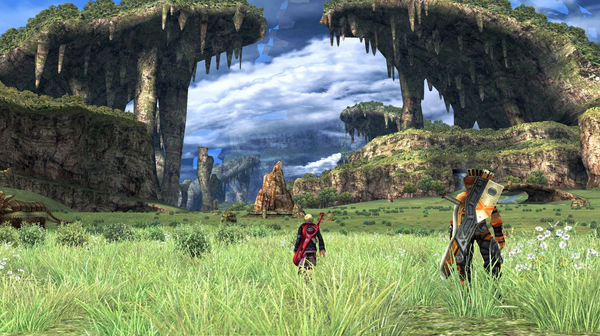1321713 xenoblade 20landscape 1  super A Brief Chat With Tyson Gifford of Operation Rainfall