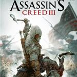 Official Assassins Creed III Boxart Revealed, Confirms American Revolution