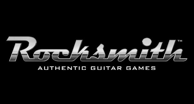 Rocksmith logo
