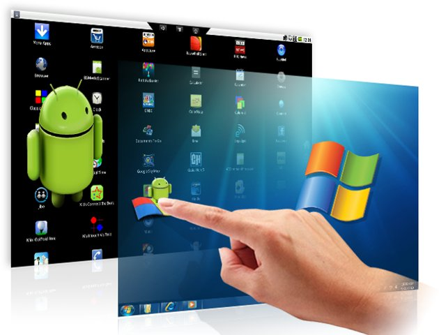 android app player windows