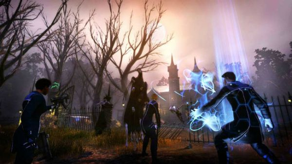 2012 mmorpg the secret world 600x337 PAX East   The Secret World Brings The Horror Genre To MMORPGs