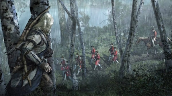 223193 Assassins Creed III 600x336 The Game Fanatics Best Of PAX East 2012