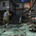 Max Payne 3 Multiplayer Screenshots (4)