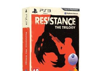 ResistanceTrilogy