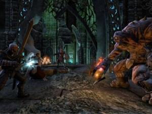 eso3 300x225 Elder Scrolls Online Gets A Teaser Trailer, Details Leak