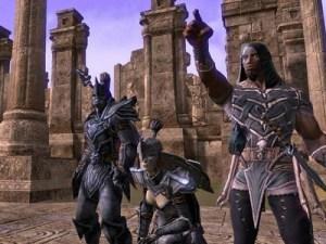 eso5 300x225 Elder Scrolls Online Gets A Teaser Trailer, Details Leak