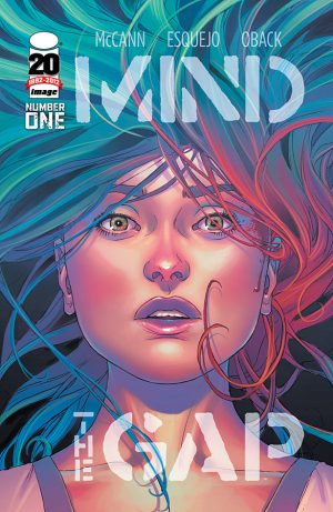 mind the gap1 300x461 The Comic Fanatic: Ten Comics to Start Your New Year Out Right