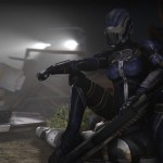Incredible Mass Effect 3 Scenes Created In Source Filmmaker