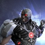 New Screens and New Characters for Injustice: Gods Among Us