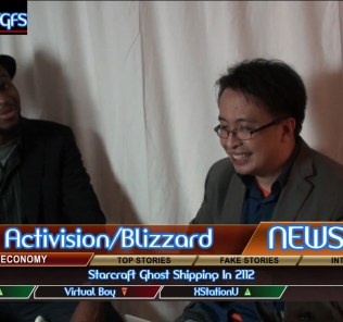 Financial News Sony Bankrupt THQ & ActivisionBlizzard Getting Money Snoop Lion