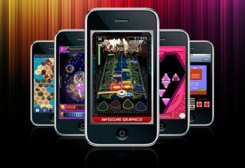 Top 5 ios iphone games