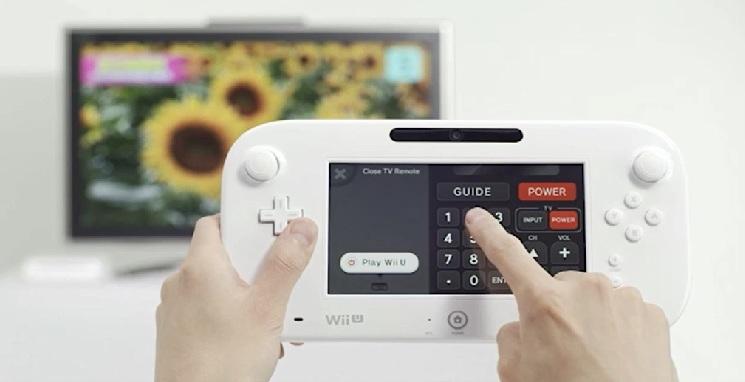 Wii-U-Tv-Remote