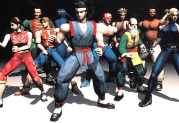 virtuafighter2