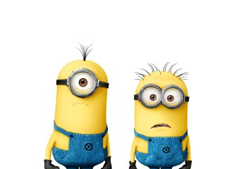 DESPICABLE ME 2 - Teaser One-Sheet (1)