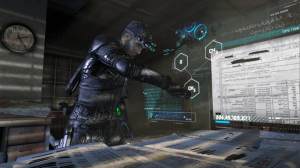 Inaug4 300x168 Ubisoft Releases New Inauguration Trailer and Screenshots for Splinter Cell Blacklist