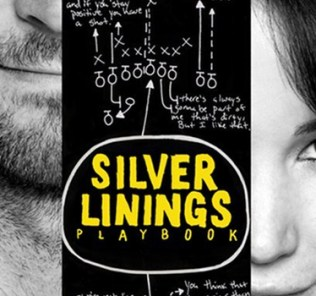 Silver Linings Playbook Review | No Silver Lining Here