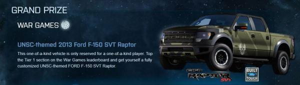 truck2 600x170 Halo 4 Infinity Challenge | Week 5 Update