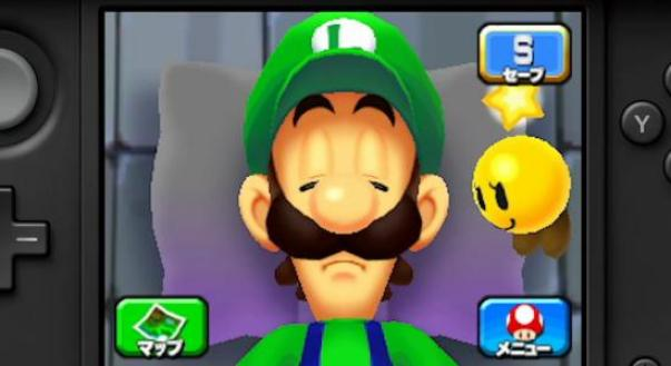 Luigi 3 Nintendo Direct: 2013 is the Year of Luigi