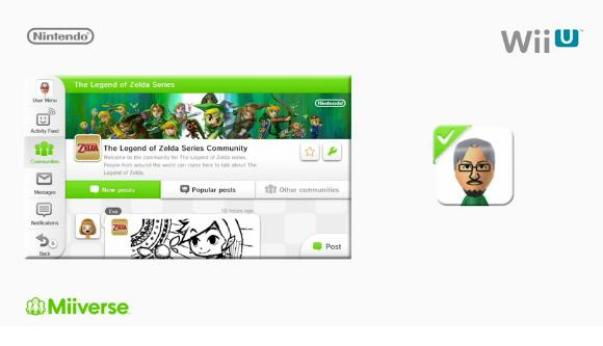 MiiVerse Nintendo Direct: 2013 is the Year of Luigi