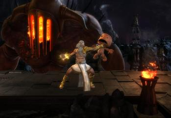 PlayStation All-Stars Battle Royale 02