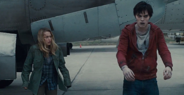 Warm Bodies Review | A Love Story, With Zombies