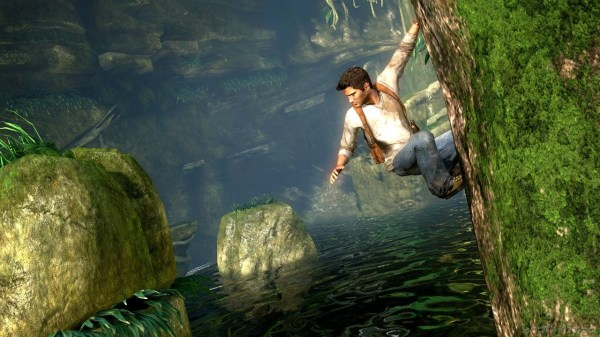 Uncharted 600x337 The Greatest New Franchises of the PS3 and Xbox 360 Era