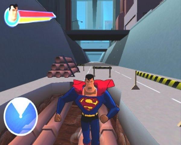 SupermanApokolips