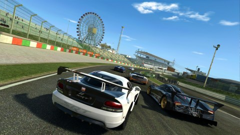 RealRacing3Screen 600x338 Fanatical Five | Top Five iOS Games Im Playing Right Now