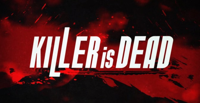 killer is dead logo