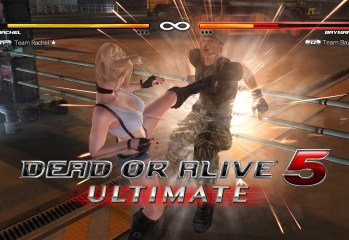DOA5U_Screen