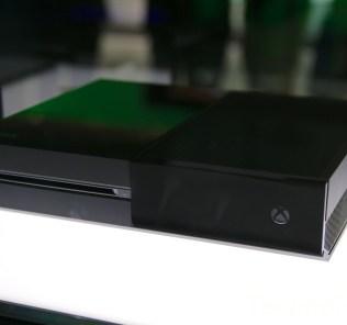 E3-2013-Microsoft-Xbox-One-Front