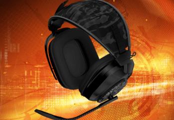 Gioteck EX-05 Headphones
