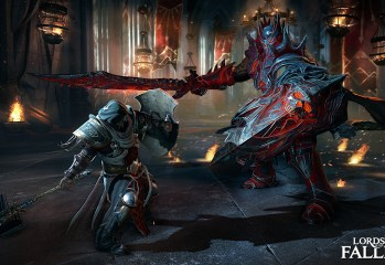 Lords of the Fallen PAX Prime 2013 (3)