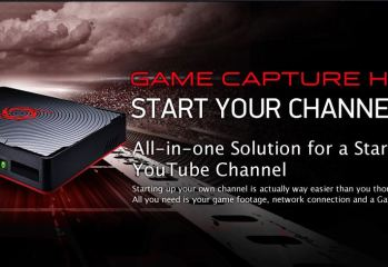 Game Capture HD II